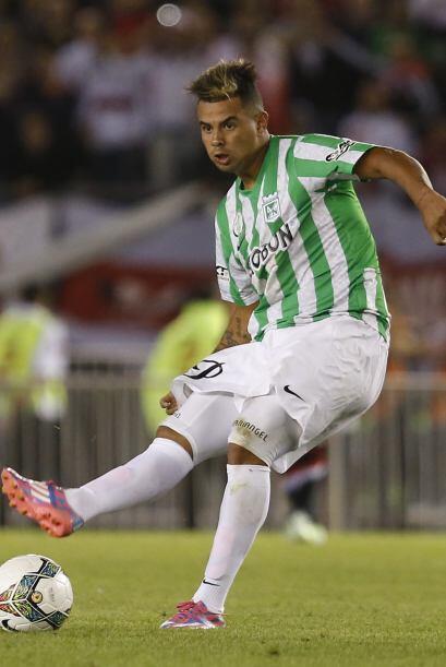 El colombiano Edwin Cardona fue confirmado por la directiva del Monterre...