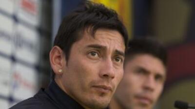 Rubens Sambueza.