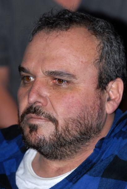 22 de octubre de 2008: Jesús Zambada García 'El Rey', jefe de uno de los...