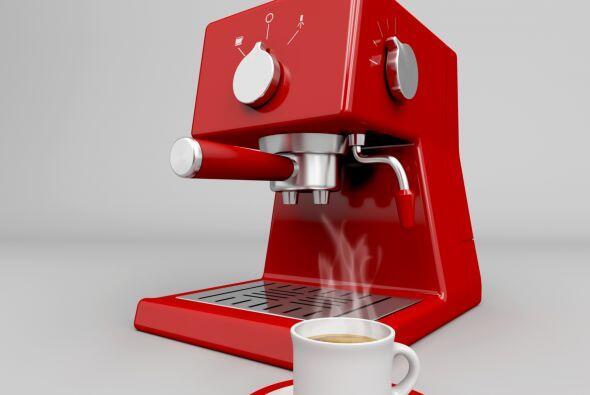 ¿Conoces bien tu cafetera? Si es para café exprés, debes saber que hay d...