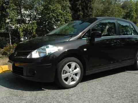 Los autos de Nissan han crecido en calidad y tamaño en los &uacut...