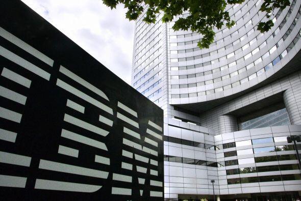 El gigante estadounidense de la informática IBM, responsable de varias d...