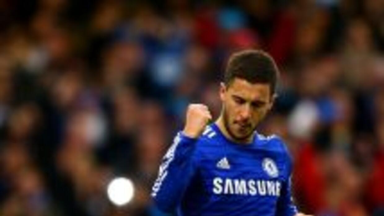 Eden Hazard, crack del Chelsea