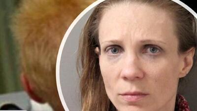 Sentencian a una mujer a 28 años de cárcel por mantener a su hijastro en condiciones de desnutrición