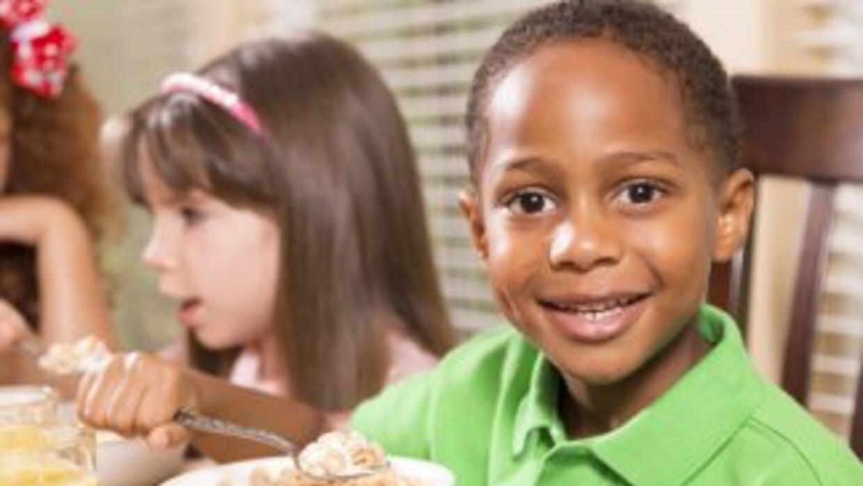 Prepara para tu familia estos desayunos saludables y fáciles, que no te...