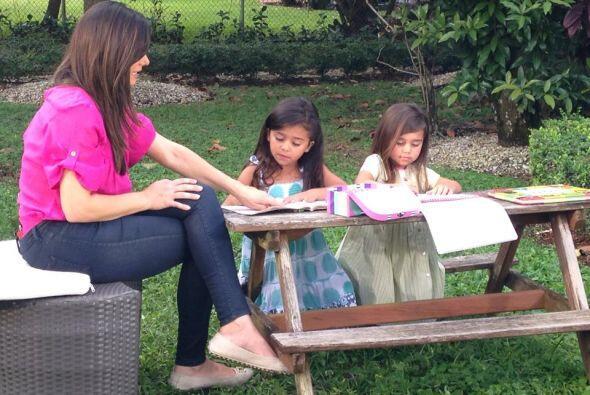 Los padres que acepten el compromiso a través de Univision.com recibirán...