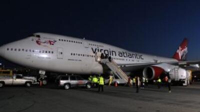 Esta empresa conjunta operará 31 vuelos de ida y vuelta entre EEUU y el...