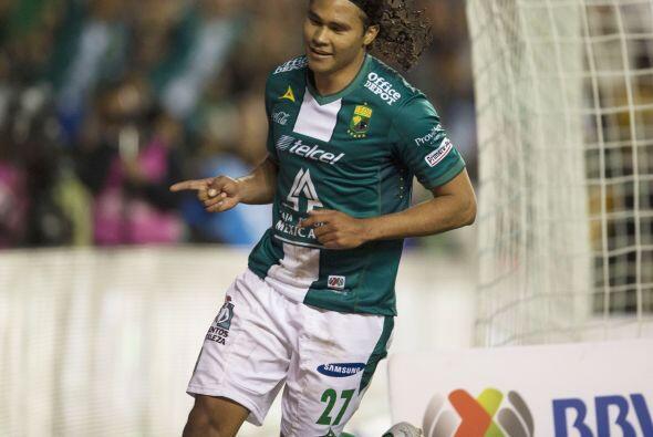 El campeón mexicano se presentó en su casa goleando 3-1 al Atlas con dob...