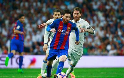 Real Madrid con un partido menos, comparte liderato con Barcelona a falt...