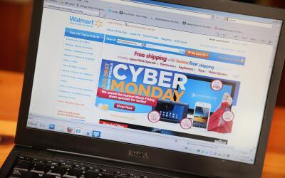 El Cyber Monday se prolonga más de un día.