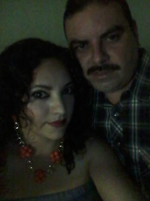 Radioescuchas del show nos enviaron fotos en pareja o solitos.
