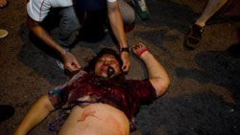 Disturbios en dos cárceles salvadoreñas 10cb357cf30f49b0b5e48d8f91732c2f...