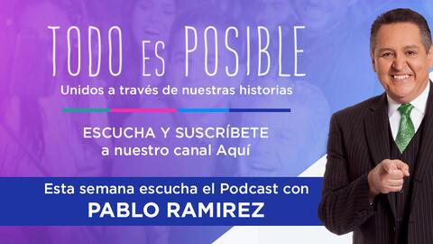 Pablo Ramírez Todo es Posible