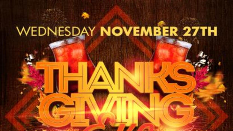 Miércoles 27 de noviembre.