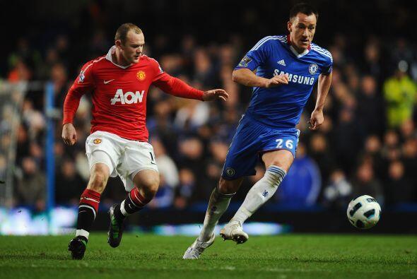 El United llegó a este encuentro, que era un partido pendiente, como líd...