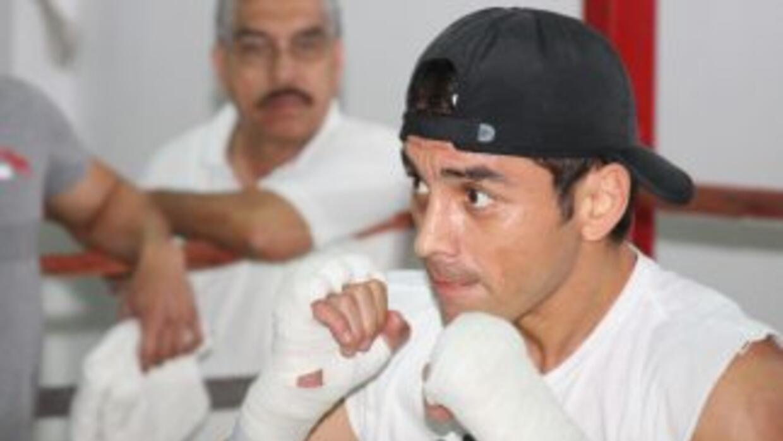 Fernando 'Kochulito' Montiel regresa al ring (Foto: Zanfer).