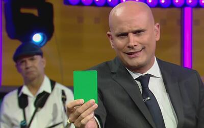 Las tarjetas del Conde K: Tarjeta verde para 'Chicharito' por su nuevo r...