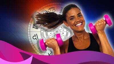 Qué ejercicio hacer según tu signo