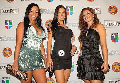 ¿Ya votaste por tu favorita para Muñequita de Univision.com?