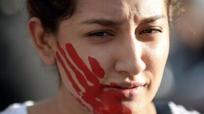 Alerta de género en el Estado de México