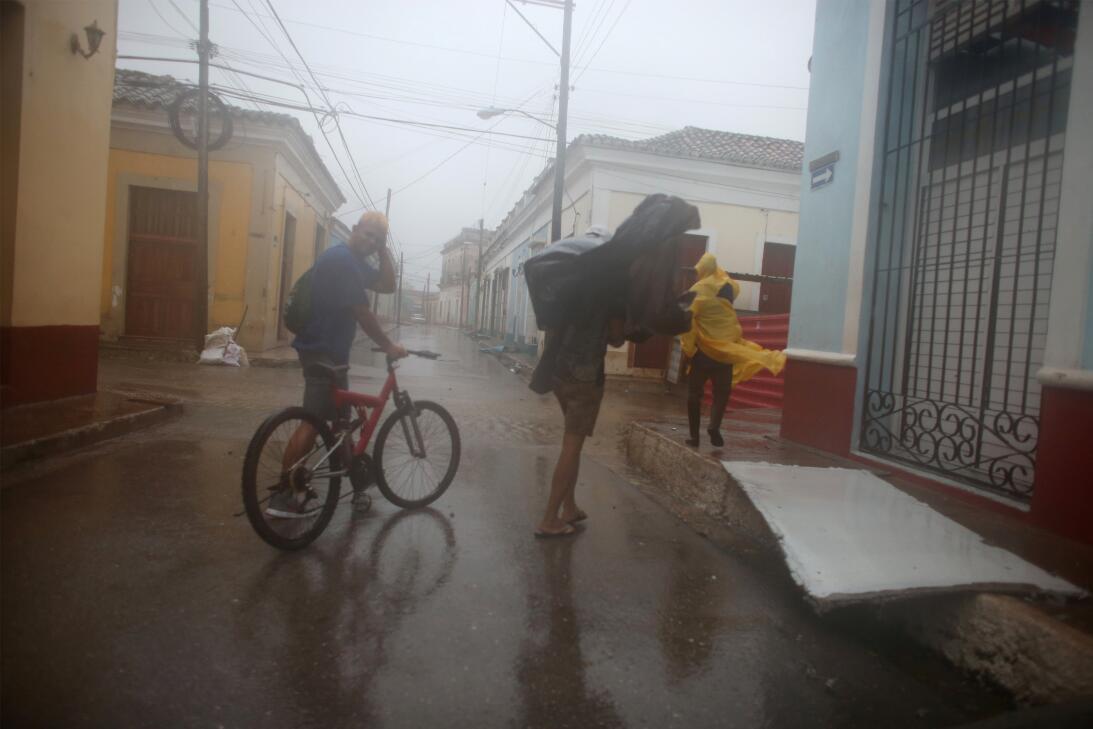 Irma Cuba