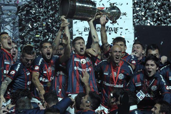 19. San Lorenzo  y su participación en el Mundial de clubes lo colocan e...