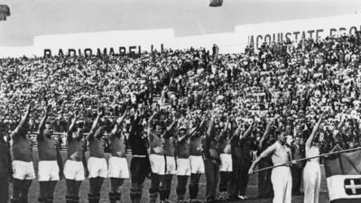 Historias del Mundial: cuando el fascismo impuso a su campeón