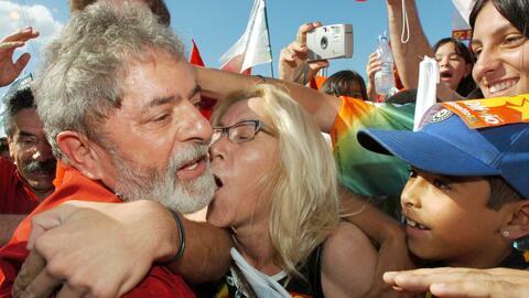 Promo Lula