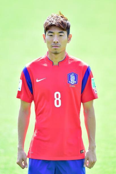 Daesung Ha. Posición: Mediocampista. Fecha de nacimiento: 2 de marzo de...