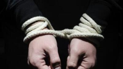 La mayoría de las personas que se encontraban secuestradas son de nacion...