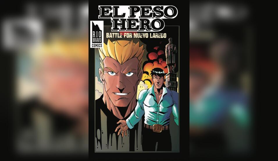 Conoce al superhéroe creado por un maestro en Texas para defender a los...