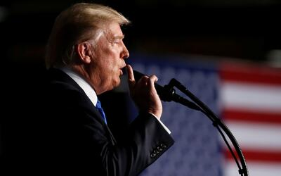 Los 3 puntos de Trump para que EEUU permanezca en Afganistán pese a su p...