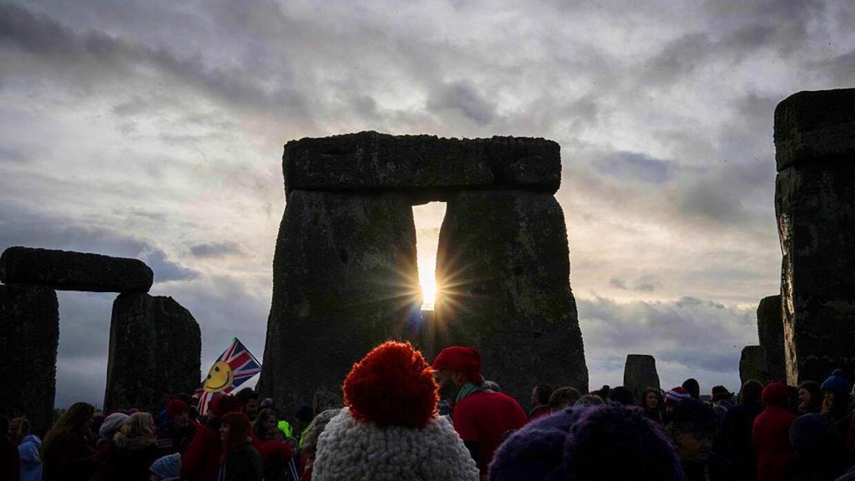 Previsiones astronómicas 2017: un eclipse total de Sol y 10 lluvias de e...