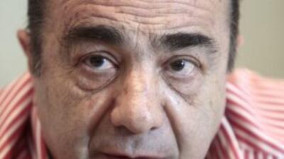 Jesús Murillo Karam, fiscal mexicano.