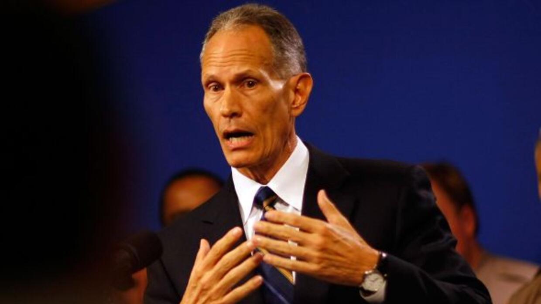 Carlos Alvarez podría convertirse en el primer alcalde de Miami-Dade en...