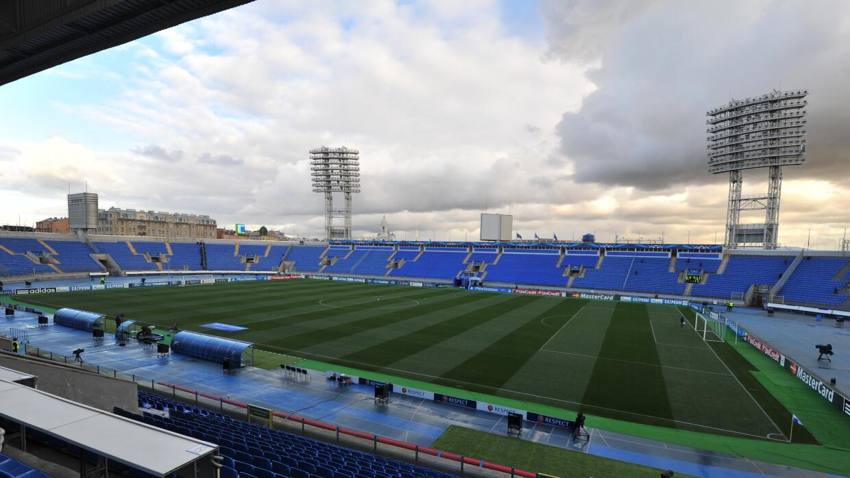 Estadio Zenit San Petesburgo