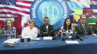 Convocan desde Miami una desobediencia civil en Cuba contra la reforma constitucional
