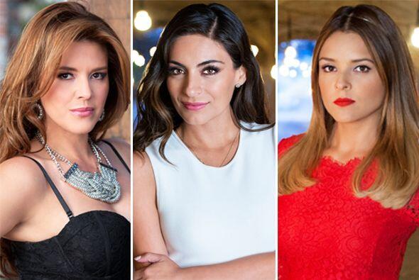Estas actrices pondrán a muchos a soñar cuando aparezcan en la pantalla...