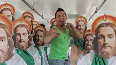 'El Chavo Chaka', otro polémico video que agita la campaña presidencial en México