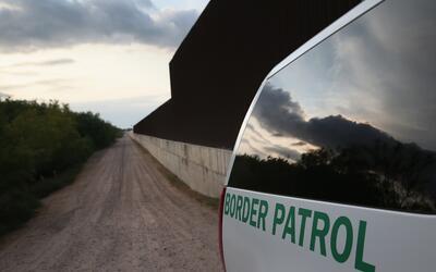 Seguridad frontera