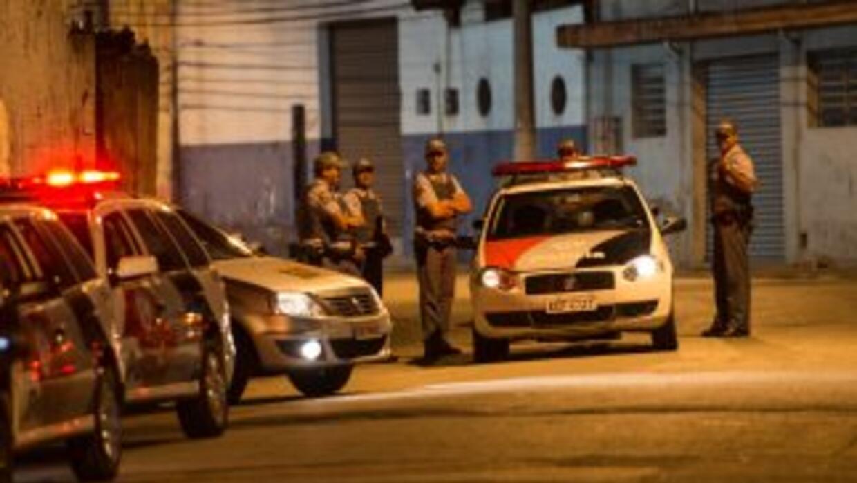 Un total de 2,850 personas fueron detenidas en una megaoperación policia...