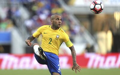 Brasil vs Haití