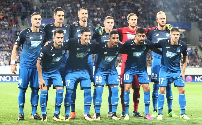 Liverpool sufrió ante el Hoffenheim pero sacó ventaja para ir a Anfield...