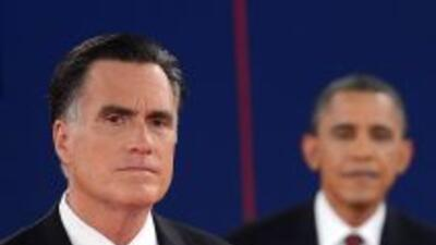 Ni Barack Obama ni Mitt Romney solos podrán cambiar el fallido e injusto...