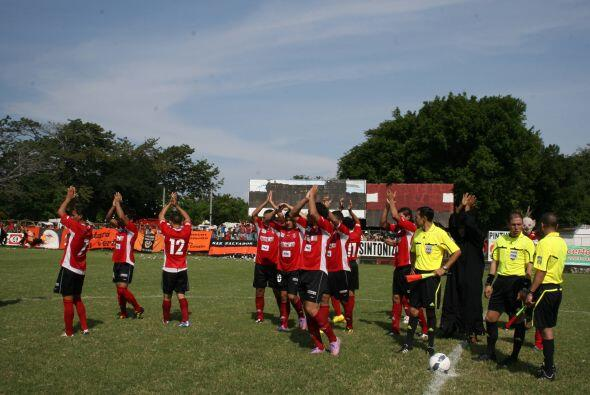 El Atlético Balboa venció al Deportivo Aguila en la pasada...