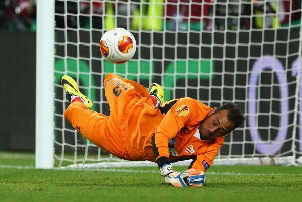 La Europe League tuvo también un final de suspenso, pues Benfica y Sevil...
