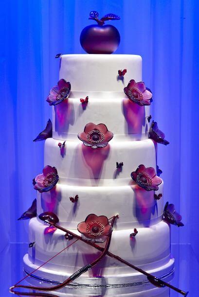 Las novias más soñadoras, que organizan una boda como de cuento de hadas...