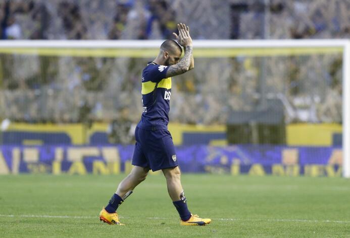 Darío Benedetto, de fracasar en America a tener mejor promedio goleador...