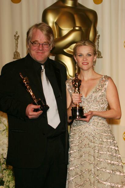 Aunque estuvo nominado en varias ocasiones más, el Oscar fue la cumbre e...