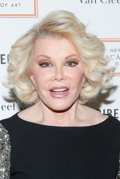 Para muchos, las críticas que esta mujer hacía a los famosos eran demasi...